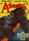 Adventure (1910-1971 Ridgway/Butterick/Popular) Pulp Vol. 103 #5