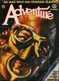 Adventure (1910-1971 Ridgway/Butterick/Popular) Pulp Nov 1940