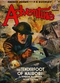 Adventure (1910-1971 Ridgway/Butterick/Popular) Pulp Vol. 104 #2