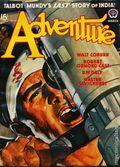 Adventure (1910-1971 Ridgway/Butterick/Popular) Pulp Mar 1941