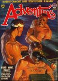 Adventure (1910-1971 Ridgway/Butterick/Popular) Pulp Vol. 104 #6