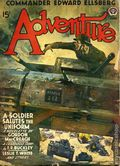 Adventure (1910-1971 Ridgway/Butterick/Popular) Pulp Vol. 105 #2