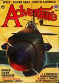 Adventure (1910-1971 Ridgway/Butterick/Popular) Pulp Vol. 105 #3