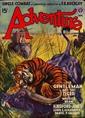 Adventure (1910-1971 Ridgway/Butterick/Popular) Pulp Sep 1941