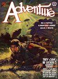 Adventure (1910-1971 Ridgway/Butterick/Popular) Pulp Oct 1941