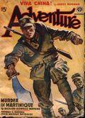 Adventure (1910-1971 Ridgway/Butterick/Popular) Pulp Dec 1941