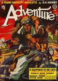 Adventure (1910-1971 Ridgway/Butterick/Popular) Pulp Vol. 106 #3
