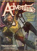 Adventure (1910-1971 Ridgway/Butterick/Popular) Vol. 106 #4