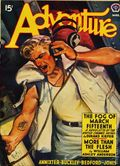 Adventure (1910-1971 Ridgway/Butterick/Popular) Pulp Vol. 106 #5