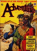 Adventure (1910-1971 Ridgway/Butterick/Popular) Pulp Vol. 106 #6