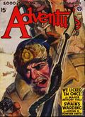 Adventure (1910-1971 Ridgway/Butterick/Popular) Pulp Vol. 107 #2