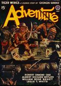 Adventure (1910-1971 Ridgway/Butterick/Popular) Pulp Vol. 107 #3