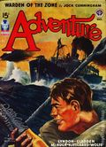 Adventure (1910-1971 Ridgway/Butterick/Popular) Pulp Oct 1942