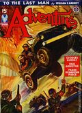 Adventure (1910-1971 Ridgway/Butterick/Popular) Pulp Nov 1942