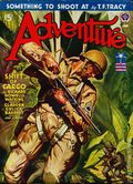 Adventure (1910-1971 Ridgway/Butterick/Popular) Pulp Jan 1943
