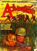 Adventure (1910-1971 Ridgway/Butterick/Popular) Pulp Vol. 109 #5