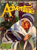 Adventure (1910-1971 Ridgway/Butterick/Popular) Pulp Vol. 109 #6