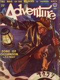 Adventure (1910-1971 Ridgway/Butterick/Popular) Pulp Vol. 110 #3