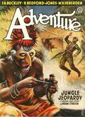 Adventure (1910-1971 Ridgway/Butterick/Popular) Pulp Vol. 110 #5