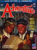 Adventure (1910-1971 Ridgway/Butterick/Popular) Pulp Vol. 110 #6
