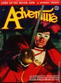 Adventure (1910-1971 Ridgway/Butterick/Popular) Pulp Jun 1944