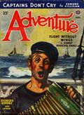 Adventure (1910-1971 Ridgway/Butterick/Popular) Pulp Aug 1944
