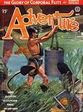 Adventure (1910-1971 Ridgway/Butterick/Popular) Pulp Vol. 111 #5