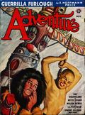 Adventure (1910-1971 Ridgway/Butterick/Popular) Pulp Vol. 112 #1