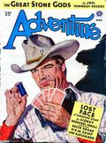 Adventure (1910-1971 Ridgway/Butterick/Popular) Pulp Mar 1945