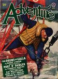 Adventure (1910-1971 Ridgway/Butterick/Popular) Pulp Vol. 112 #6