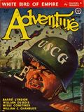 Adventure (1910-1971 Ridgway/Butterick/Popular) Pulp May 1945