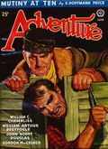 Adventure (1910-1971 Ridgway/Butterick/Popular) Pulp Jun 1945