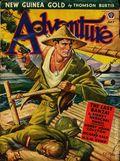 Adventure (1910-1971 Ridgway/Butterick/Popular) Pulp Jul 1945