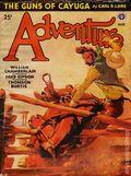 Adventure (1910-1971 Ridgway/Butterick/Popular) Pulp Aug 1945