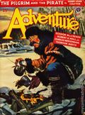 Adventure (1910-1971 Ridgway/Butterick/Popular) Pulp Sep 1945