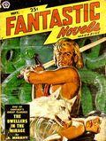 Fantastic Novels (1940-1951 Frank A. Munsey) Pulp Vol. 3 #3