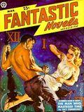 Fantastic Novels (1940-1951 Frank A. Munsey) Pulp Vol. 3 #6
