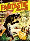 Fantastic Novels (1940-1951 Frank A. Munsey) Pulp Vol. 4 #1