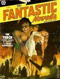 Fantastic Novels (1940-1951 Frank A. Munsey) Pulp Vol. 4 #6