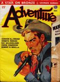 Adventure (1910-1971 Ridgway/Butterick/Popular) Pulp Vol. 114 #1