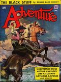 Adventure (1910-1971 Ridgway/Butterick/Popular) Pulp Dec 1945
