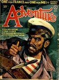 Adventure (1910-1971 Ridgway/Butterick/Popular) Pulp Jan 1946