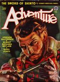 Adventure (1910-1971 Ridgway/Butterick/Popular) Pulp Vol. 114 #4