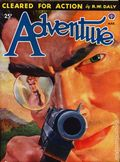 Adventure (1910-1971 Ridgway/Butterick/Popular) Pulp Vol. 114 #5