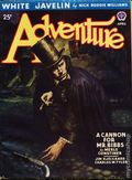 Adventure (1910-1971 Ridgway/Butterick/Popular) Pulp Vol. 114 #6