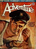 Adventure (1910-1971 Ridgway/Butterick/Popular) Pulp Vol. 115 #1