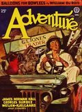 Adventure (1910-1971 Ridgway/Butterick/Popular) Pulp Dec 1946