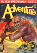 Adventure (1910-1971 Ridgway/Butterick/Popular) Pulp Vol. 116 #6