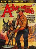 Adventure (1910-1971 Ridgway/Butterick/Popular) Pulp May 1947