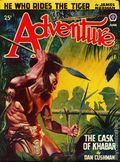 Adventure (1910-1971 Ridgway/Butterick/Popular) Pulp Jun 1947